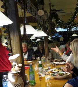 Old Hamburg Schnitzelhaus, German food, beers and wine