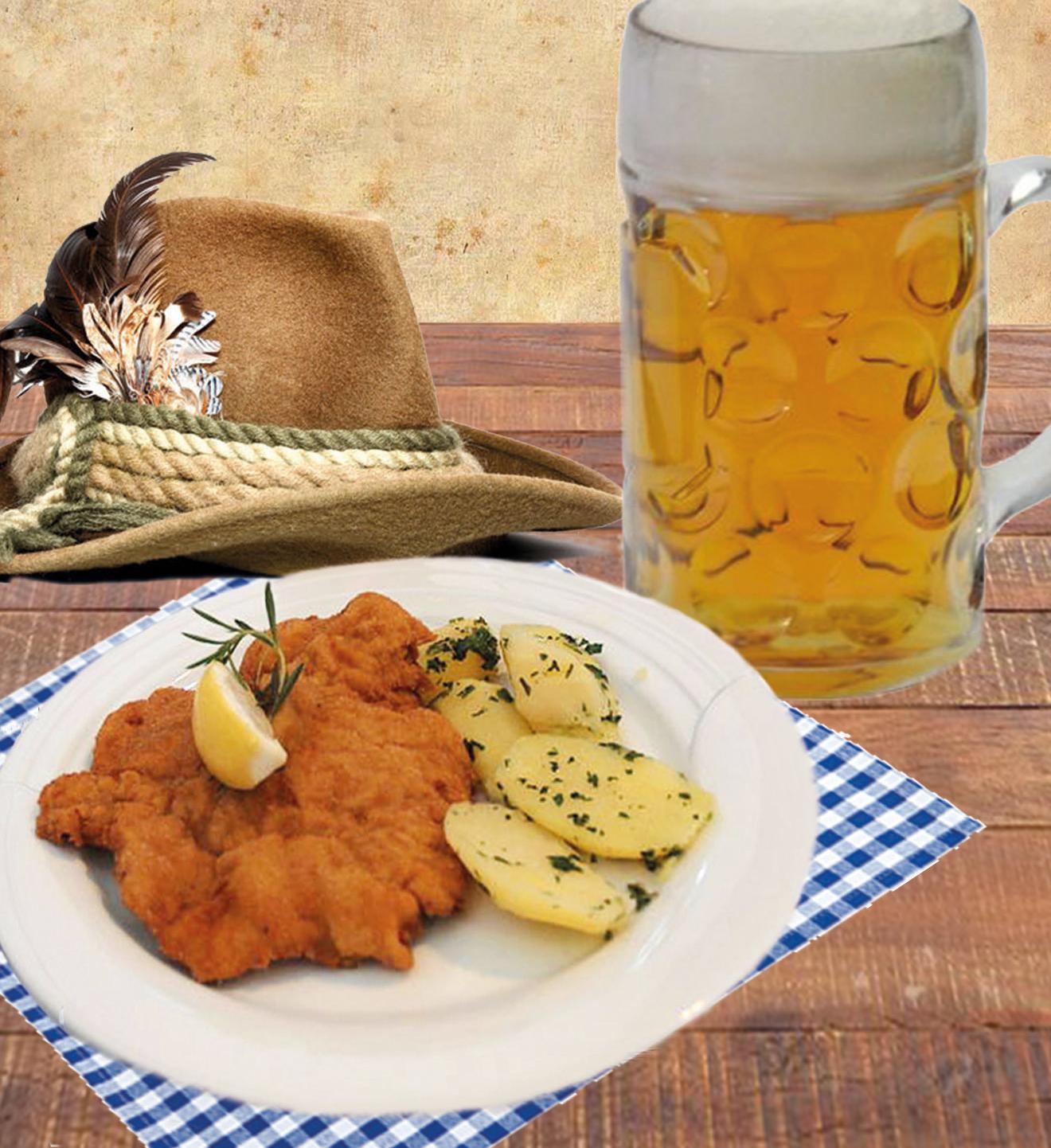 Best German Food Tampa