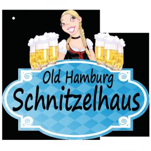 Old Hamburg Schnitzelhaus Logo