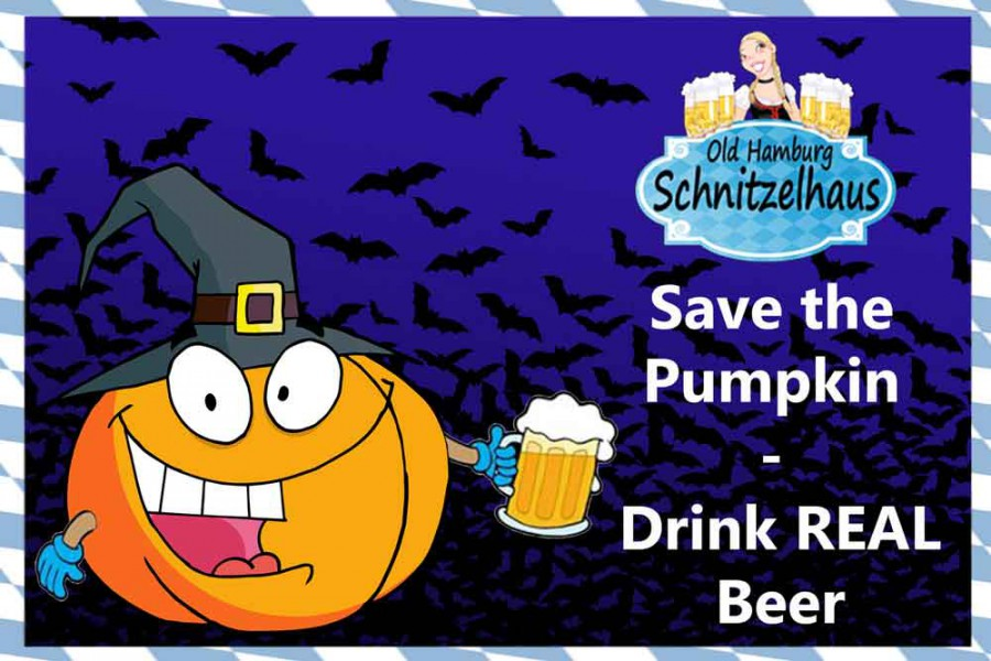 Save the Pumpkin!